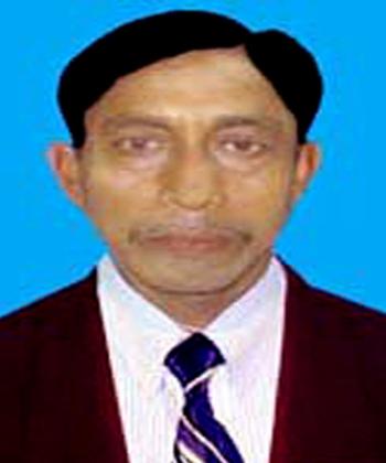 Md. Shamsur Rahman